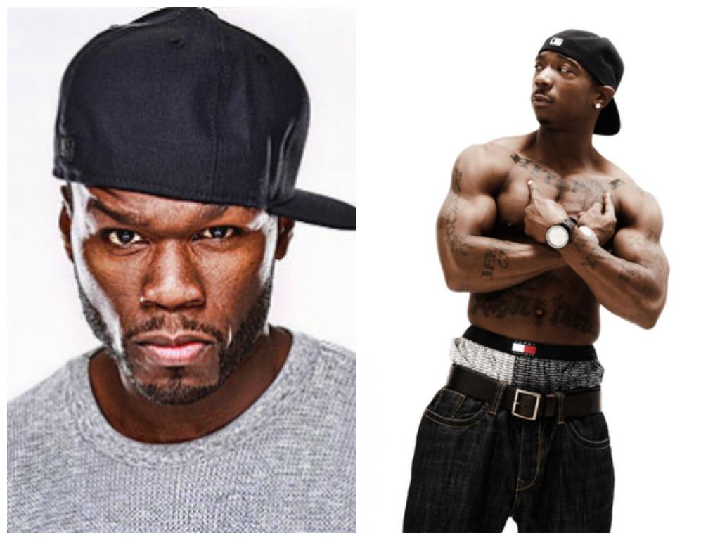 Ja Rule And 50 Cent Fight | www.pixshark.com - Images ...