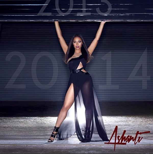 Look At Me Now: Ashanti Reveals 'Braveheart' Album Cover/Promo Shots ...