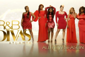 Teaser: 'R&B Divas: Atlanta' Season 3 First Look