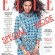 THE RETURN: SUPERMODEL LIYA KEBEDE FOR ELLE FRANCE