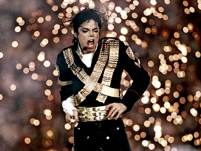 New Music: Timbaland Teases New Michael Jackson 'Slave To The Rhythm' (Snippet)