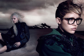 MARC JACOBS FULL CAMPAIGN STARRING MILEY CYRUS