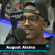 "Watch: August Alsina Talks ""Not Eating The Box"", Being Over Talking About Trey Songz, & More at 'The Breakfast Club'"