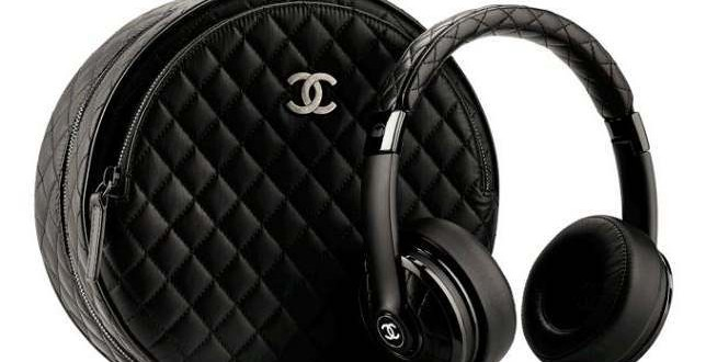 BEATS BY CHANEL: KARL LAGERFELD SET TO DROP DESIGNER HEADPHONES