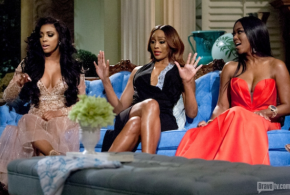 Reality Check: RHOA Reunion Part 1 Breaks Bravo Ratings Records [Details]