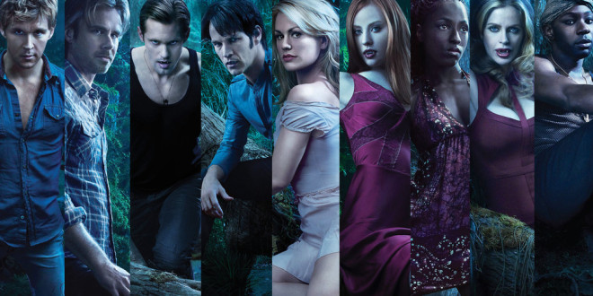 "Watch: ""There's No One Left"" In New 'True Blood' Season 7 Trailer"