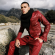 AMERICA'S NEXT TOP MODEL DON BENJAMIN GOES ROGUE FOR THE FASHIONISTO