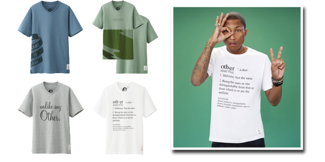 pharrell williams clothing line jojocrewscom