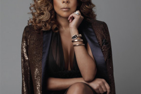 Pose For The Camera Now: Wendy Williams Talks Her Empire, Storied Career, If She Would Have One Time Nemesis Diddy On Her Show & More in 'Uptown' Magazine