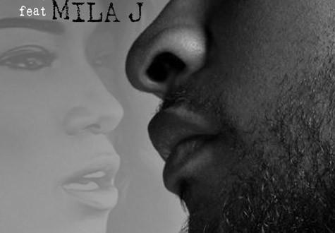 Usher ft mila j good kisser baixar