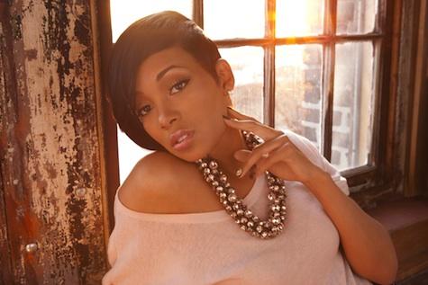 Major: Viral #SoGoneChallenge Propels Monica's 2003 Single Back To Charts, Major Sales/Streaming Spike Over 407%