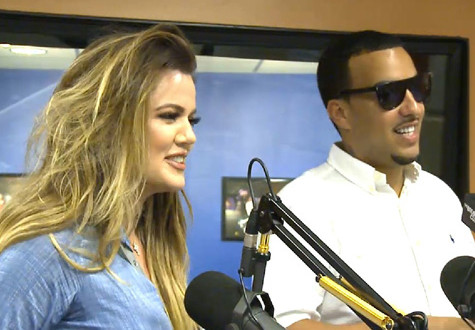 Coming Clean: Khloe Kardashian & French Montana Open Up About Their Relationship in First Interview As A Couple [Video]