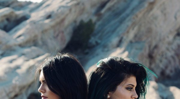 TOO KOOL FOR SCHOOL: KENDALL AND KYLIE JENNER LAUNCHES THEIR 5TH COLLECTION FOR PAC SUN