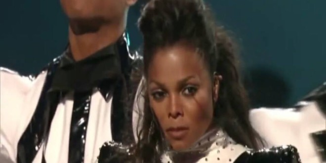 Throwback Thursday: Janet Jackson 'Scream' Performance 2009 VMA's