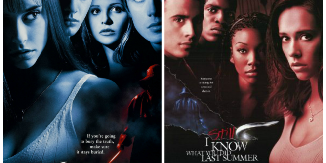 Sony Pictures To Re-Boot 'I Know What You Did Last Summer' Franchise