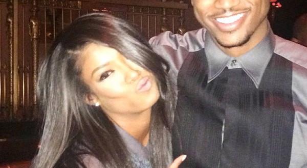 Confirmed: Trey Songz & Mila J Are A Couple