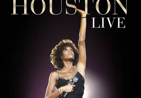 Video: Whitney Houston Live Album & DVD To Be Released In November