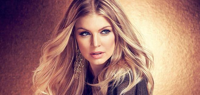 Guess Who's Back: Fergie Drops New Single 'L.A. Love (La La)'