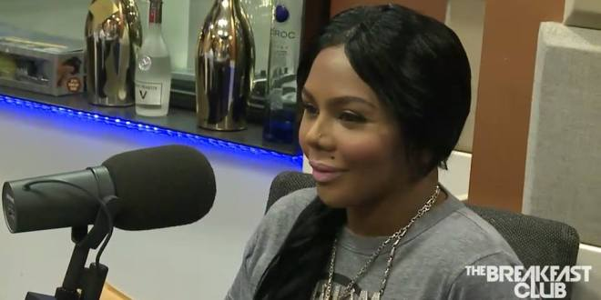 Must See: Lil Kim Talks Upcoming Projects with Diddy, Writing Her Own Raps & Gives Hilarious Response To K. Michelle Feud, Working with Iggy Azalea & More