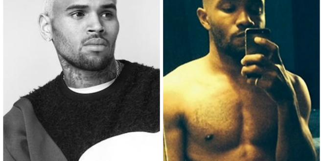 Chris Brown Settles BOTH Lawsuits From Frank Ocean & DC Incident [Details]