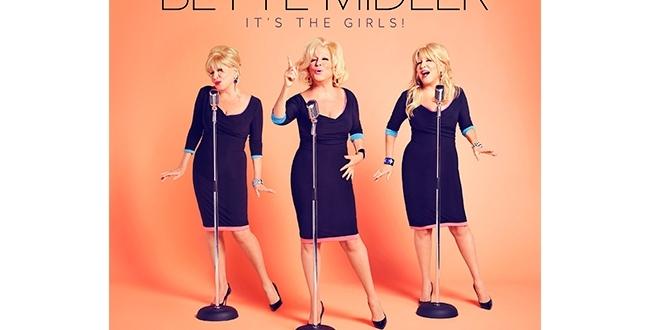 Move Over Aretha! Bette Midler Covers TLC's 'Waterfalls' For Girl Group Tribute Album [Listen]
