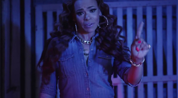 New Music Video: Faith Evans 'Good Time'
