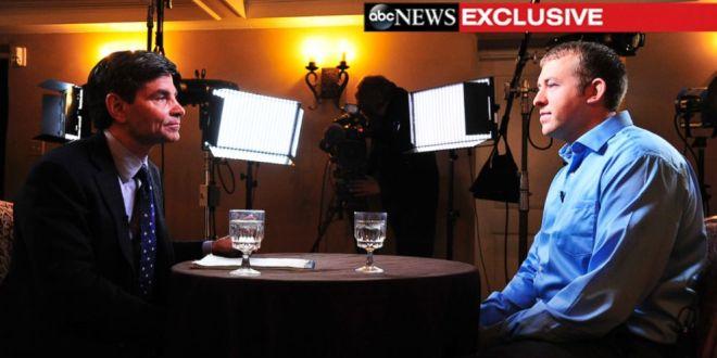 Watch: Full ABC Interview w/ Darren Wilson Where He Talks The Night He Shot Mike Brown