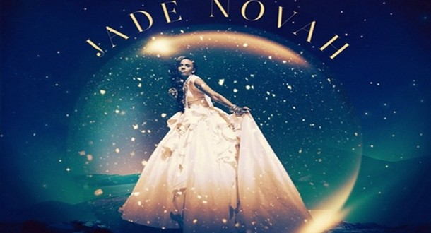 Must Hear: Jade Novah Turns 'Fancy', 'Bang Bang', 'Happy', 'Shake It Off', 'Stay With Me' & More Into Christmas Songs w/2014 Medley