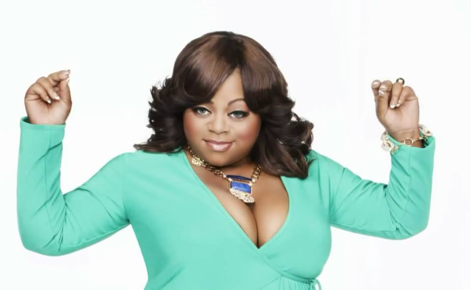 Countess Vaughn Weight...