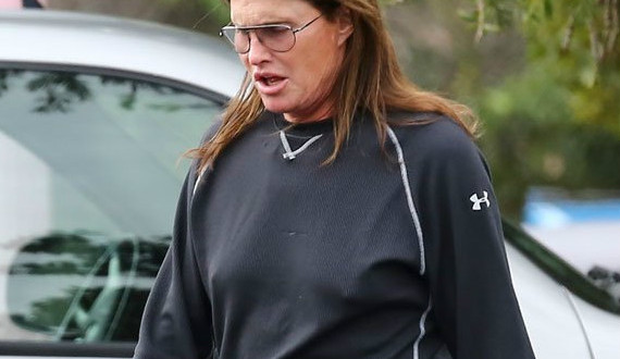 "Report: Bruce Jenner Lands Docuseries Set To Chronicle His ""Journey"""