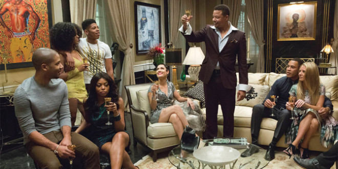 Duh: 'Empire' Brings In Highest Ratings YET For Episode 4 Beating Out 'American Idol'
