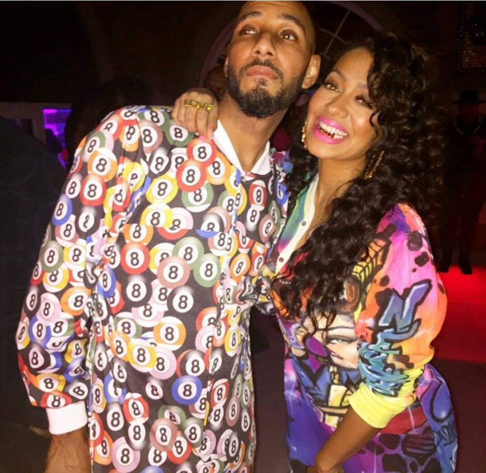 Swizz Beatz Throws 'House Party 2' Pajama Jam & The Cast ...