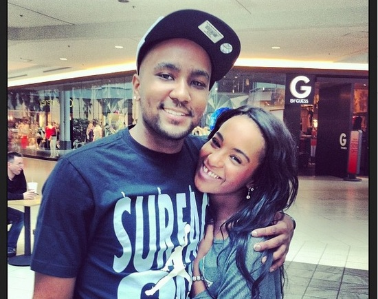 "Plot Twist: Atlanta Judge Finds Nick Gordon ""Responsible"" For Bobbi Kristina's Death [Details]"