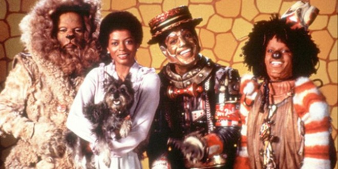 NBC To Air 'The Wiz' Live TV Musical Special Produced By Cirque du Soleil, Headed Back To Broadway