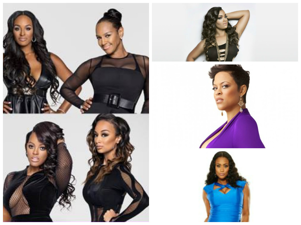 Finally! VH1 Announces 'Basketball Wives:LA' Season 4 ...