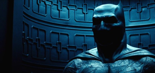 Watch: Full 'Batman v Superman: Dawn of Justice' Teaser Unveiled