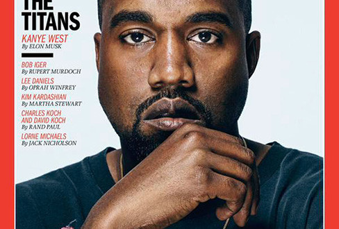 Kanye West Makes 'TIME's 100 Most Influential People' w/ Kim Kardashian, President Obama, Lee Daniels, Laverne Cox & More