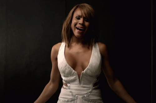 New Music Video: Deborah Cox 'More Than I Knew'