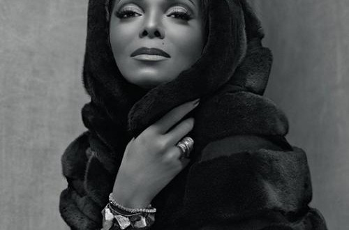 LIKE A BOSS: Janet Jackson Partners with Lux