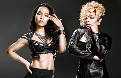 TLC's Final Album Has An Official Release Date+Group Wants Fans To Name The Album