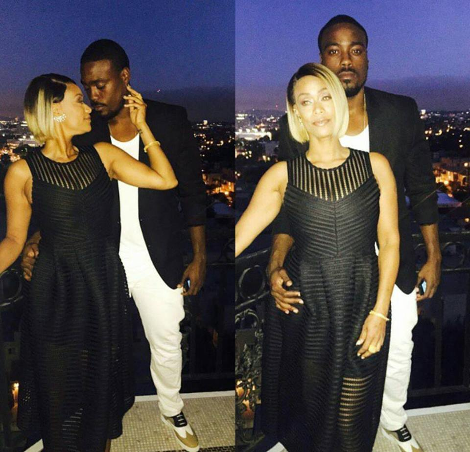 Watch Tami Roman Announces She And Beau Reggie Youngblood