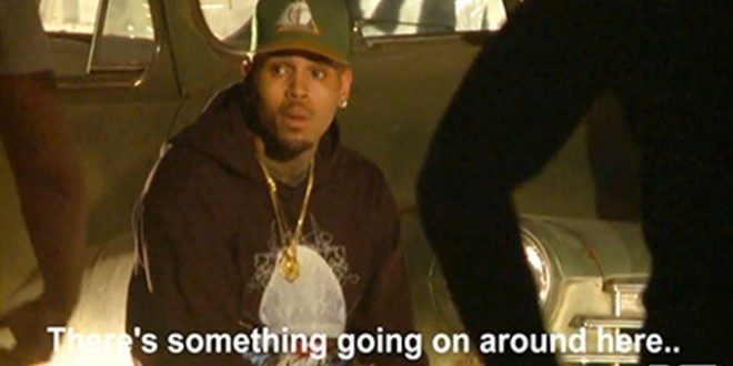 """Sneak Peek: BET Is Bringing Back """"Punk'd"""", Chris Brown, French Montana, K. Michelle First To Get Pranked"""