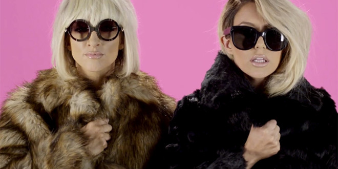 """New Video: Dumblonde """"Dreamsicle"""""""
