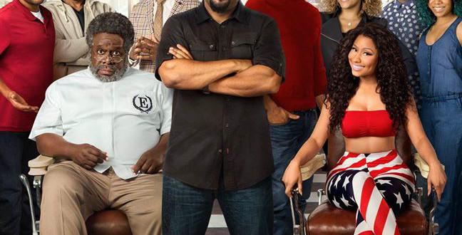 "Trailer: ""Barbershop 3: The Next Cut"" Starring Ice Cube, Nicki Minaj, Eve, Common & More [Video]"