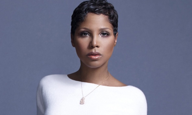 Fix It Jesus: Toni Braxton Hospitalized Tonight For Second Time This Month Due To Lupus Complications, Ohio Show Cancelled