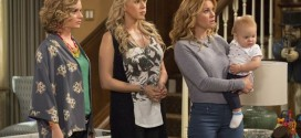 "Watch: Netflix Releases ""Fuller House"" First Look Snaps & Trailer"