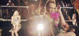 "New Video: 'Love & Hip Hop' Star Mariahlynn Stunts On Them In ""Money Gun"""