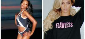 """Shots Fired: Azealia Banks Throws Shade at Beyonce, Says """"Formation"""" Backlash Is """"Karma"""" [Photos]"""