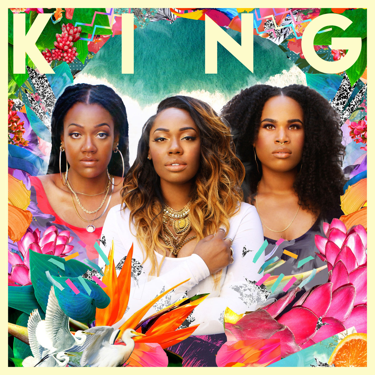 KingWeAreKing