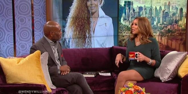 Must See: L.A. Reid Spills Tea on Whitney Houston, TLC, Janet Jackson, Mariah Carey, Teairra Mari vs. Rihanna & More at 'Wendy' & 'The Breakfast Club' [Video]